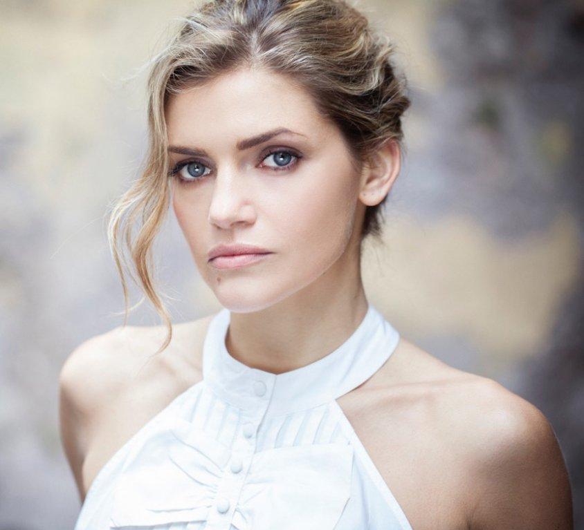 Chiara Wasserman