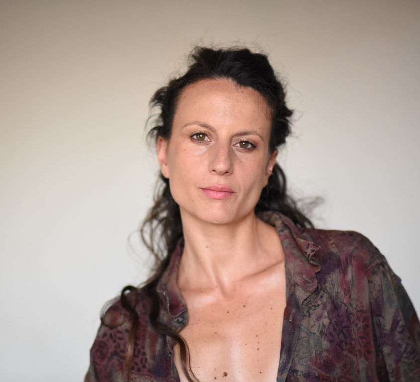 Marta Vitalini