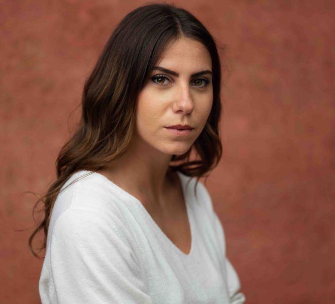 D'Anastasio Silvia bett-One 3