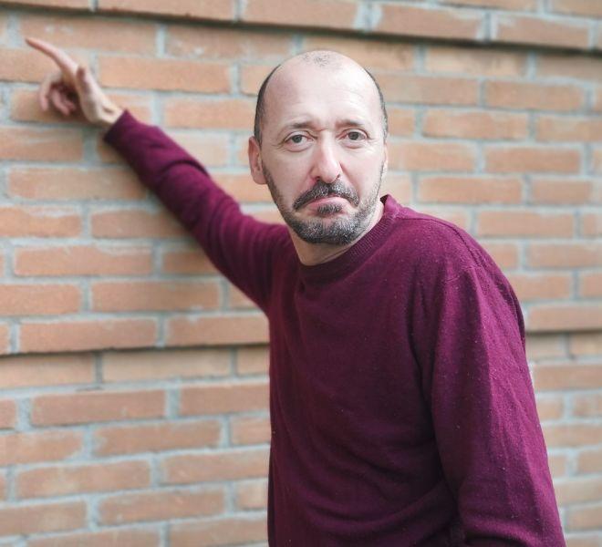Massimiliano Galligani bett-ONE 1