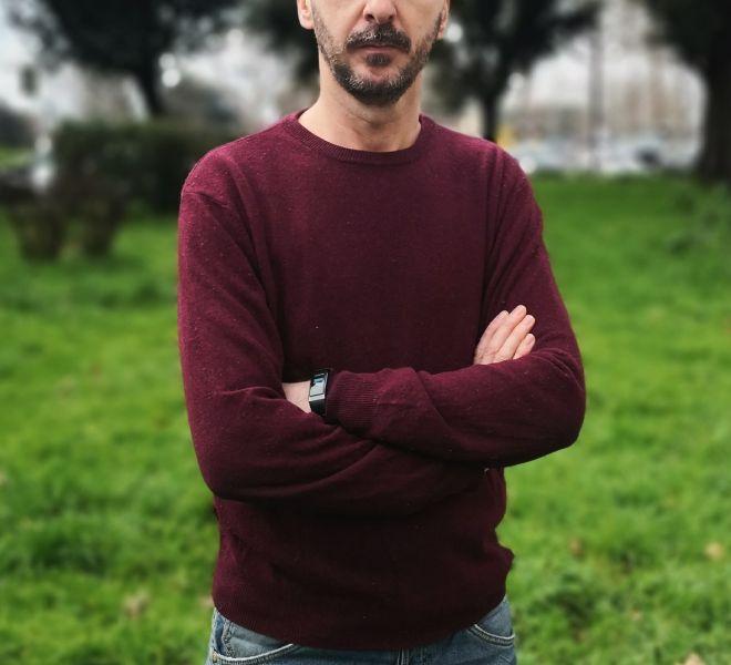 Massimiliano Galligani bett-ONE 5