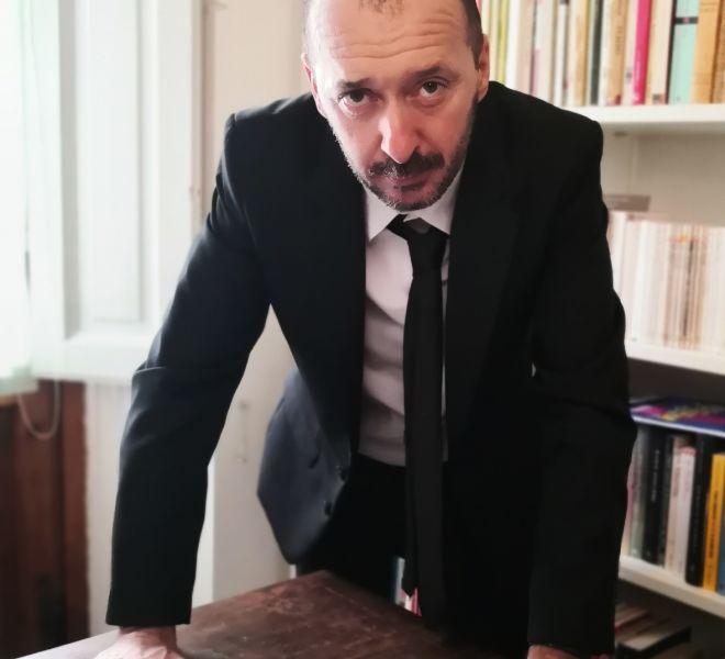Massimiliano Galligani bett-ONE 6