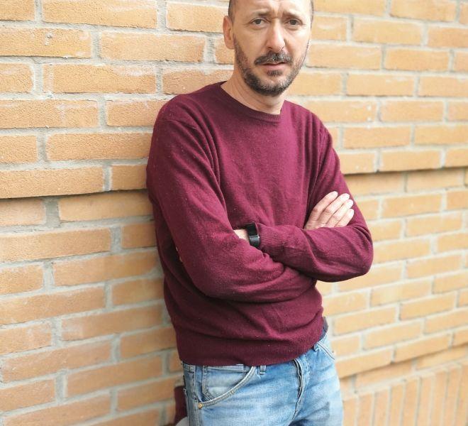 Massimiliano Galligani bett-ONE 7